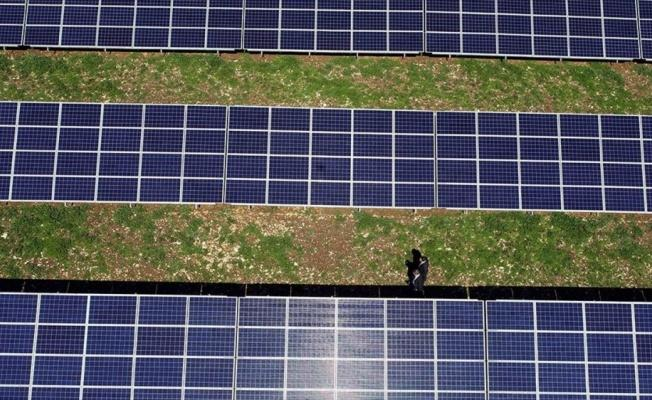Zorlu Enerji Filistin'de güneş enerjisi santrali kuracak