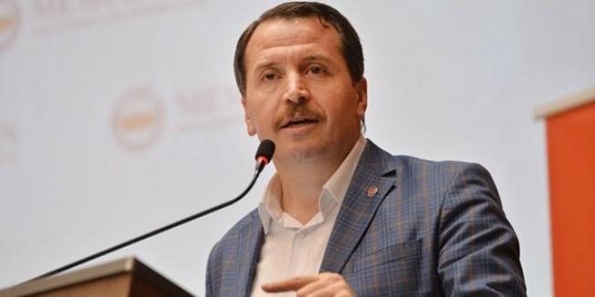 Ali Yalçın: Gayretimiz kamu görevlilerinin alım gücünü yükseltmek