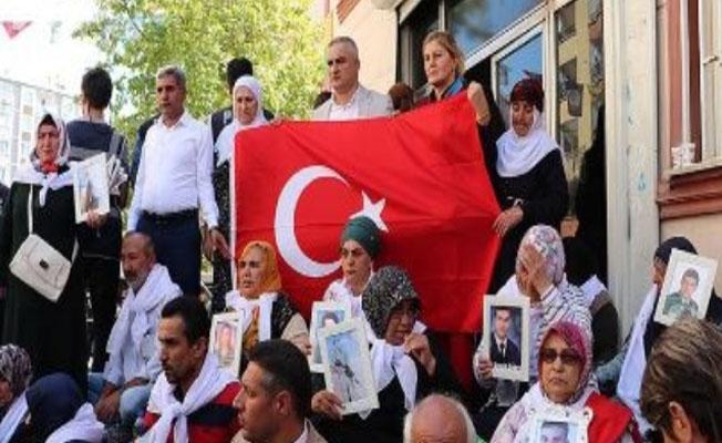 Annelerin isyanı PKK'yı korkuttu