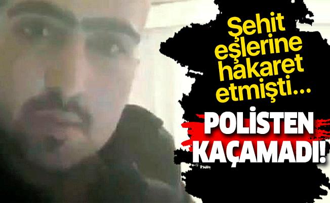 'Bahoz Erdal' yakalandı! Sosyal medya infiale yol açmıştı...