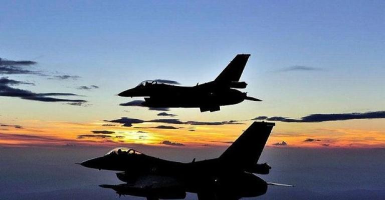 Bakanlık duyurdu: Hava destekli operasyonda 3 terörist etkisiz hale getirildi .