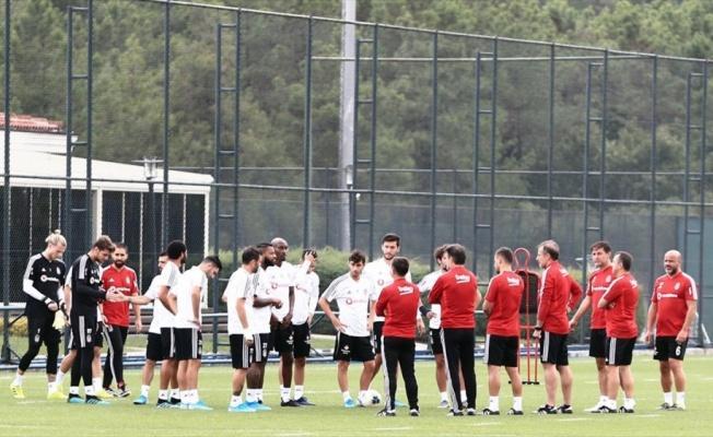 Beşiktaş'ta 3 eksik