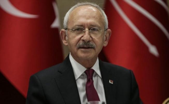 CHP Genel Başkanı Kılıçdaroğlu: Teröre karşı ortak duruş sergilemek zorundayız