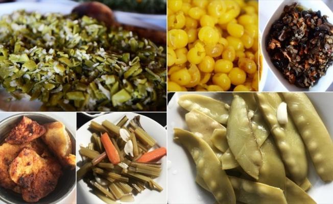 Doğadan gelen zenginlik: Karadeniz mutfağı
