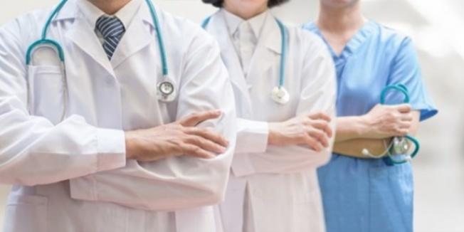 Doktorlara Suriye sınırında görev