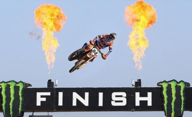 Dünya Motokros Şampiyonası 186 ülkede canlı izlendi