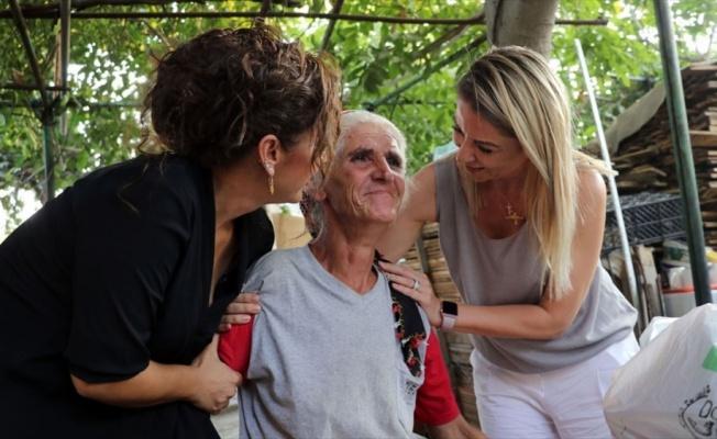 İki arkadaş sosyal medyada 'iyilik' için seferber oldu