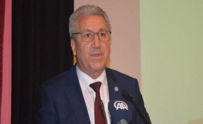 Prof. Dr. Budak: Öğrenci odaklı üniversite olacağız