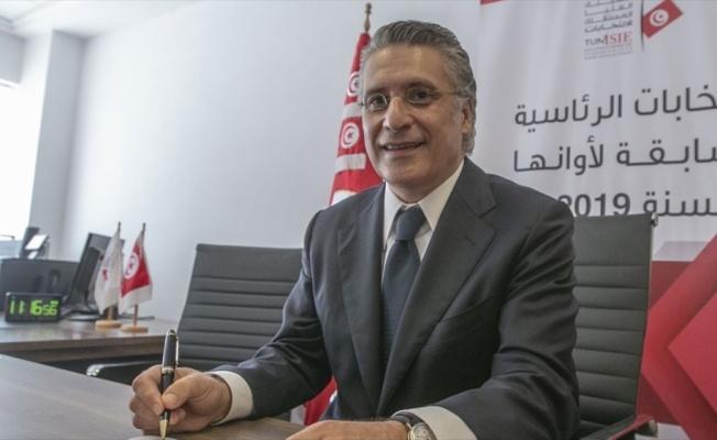 Tunus'ta tutuklu cumhurbaşkanı adayı Karvi ikinci tur münazaralara katılacak