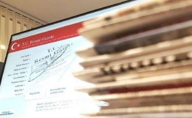 2020-2022 Dönemi Bütçe Çağrısı mükerrerde yayımlandı