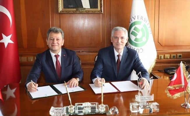 ÖSYM dördüncü 'e-Sınav' merkezini Adana'da açacak