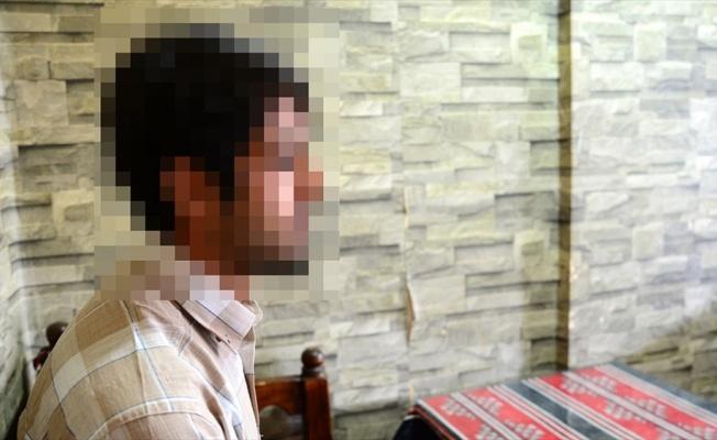 Teslim olan PKK'lı teröristten 'Siz de ailenize dönün' çağrısı