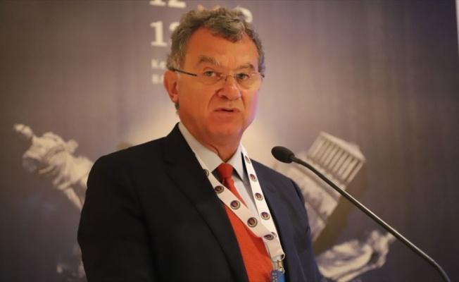 TÜSİAD Başkanı Kaslowski: Önümüzdeki dönem için birçok önemli konu var