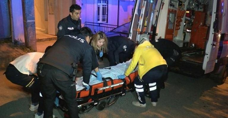 Üsküdar'da 6 arkadaşın alkollü eğlencesi ölümle bitti! .