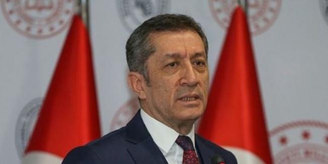 Bakan Selçuk, Arnavutluk Eğitim Bakanı Shanini ile görüştü