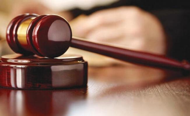 Fahri Kasırga'nın alıkonulması davasında karar.