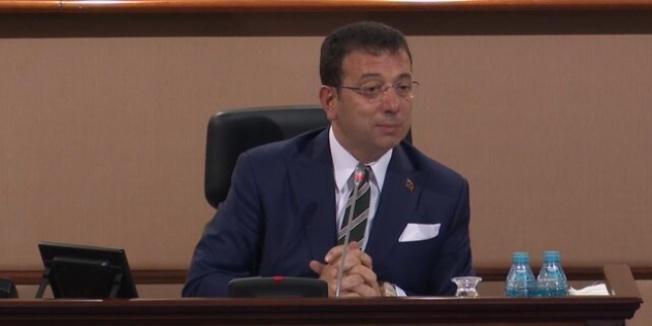 İBB Meclisi'nde Silahtarağa tartışması
