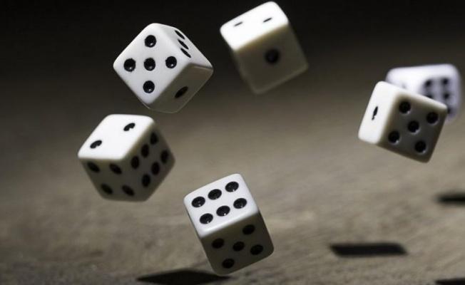 Kumar oynamanın cezası 1000 TL oluyor!