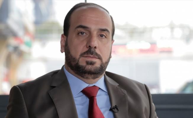 Suriyeli muhalifler Anayasa Komitesi toplantılarının ilk turundan memnun