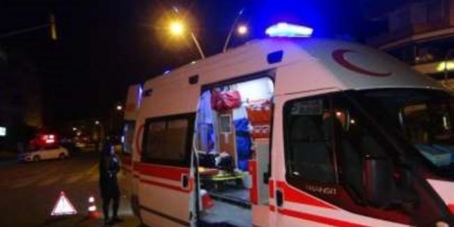 Tırın çarptığı araçtaki uzman çavuş öldü, 3 kişi yaralandı