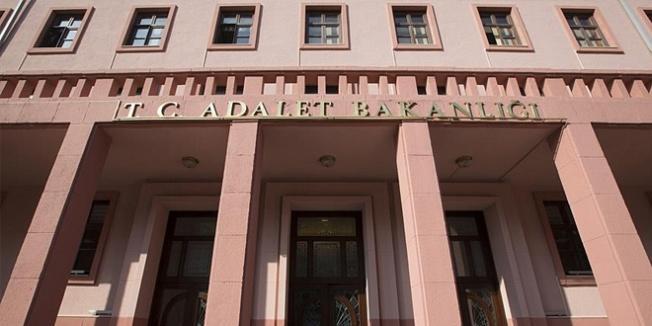 Adalet Bakanlığı Sözcülüğüne Ertuğrul Çekin getirildi