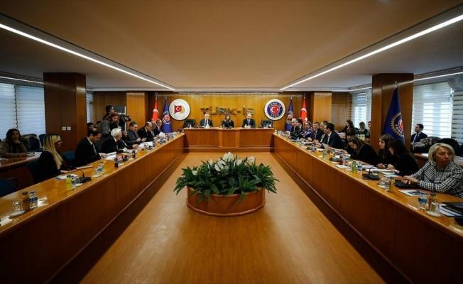 Asgari Ücret Tespit Komisyonunun ikinci toplantısı başladı