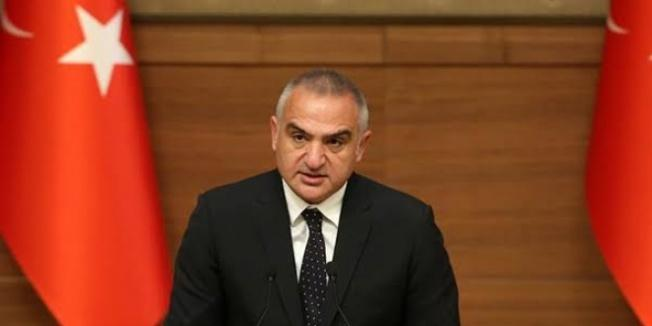 Bakan Ersoy: İslam düşmanlığı körükleniyor