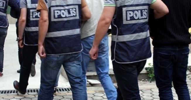 Gözaltına alınan HDP'li belediye başkanları tutuklandı