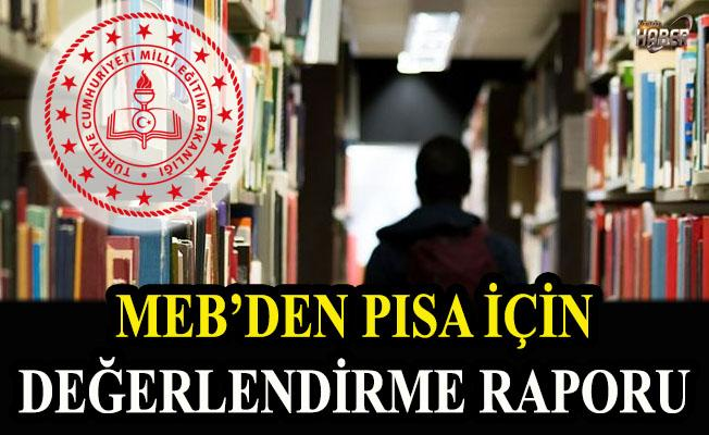 PISA sonuçları açıklandı! Türkiye kaçıncı sırada