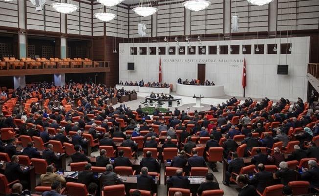 AK Parti, MHP ve İYİ Parti grup başkanvekillerinden AA'nın Kahire ofisinde 4 çalışanın gözaltına alınmasına tepki