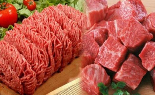 Dana Etine ve Adana Kebaba 'domuz eti' karıştıran firmalar
