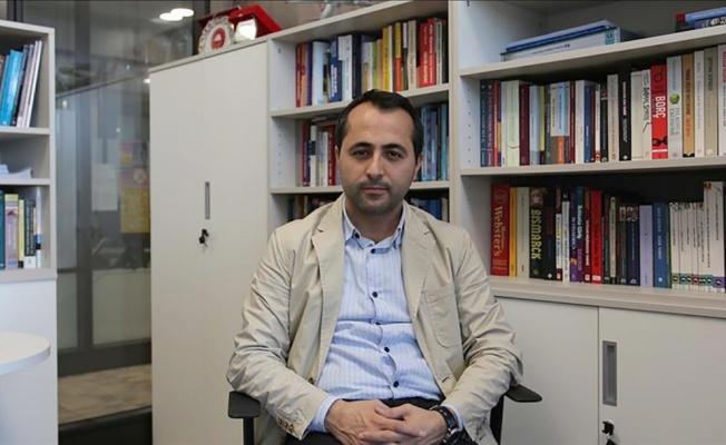 Doç. Dr. Abdurrahman Babacan'dan, Libya değerlendirmesi:
