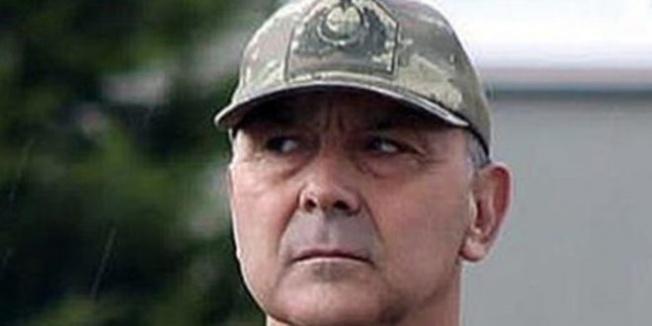 Eski Korgeneral Metin İyidil beraat etti