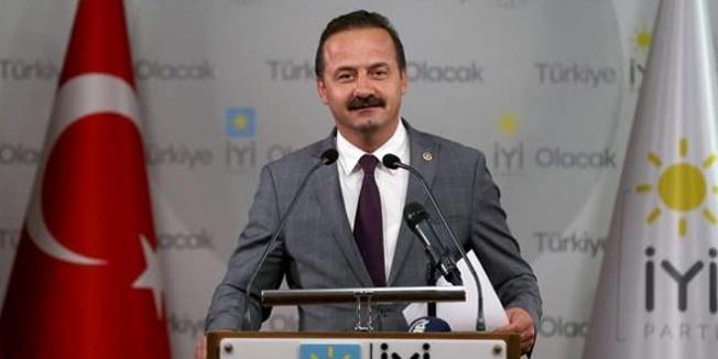 İYİ Parti'den, FETÖ'nün siyasi ayağının araştırılması açıklaması