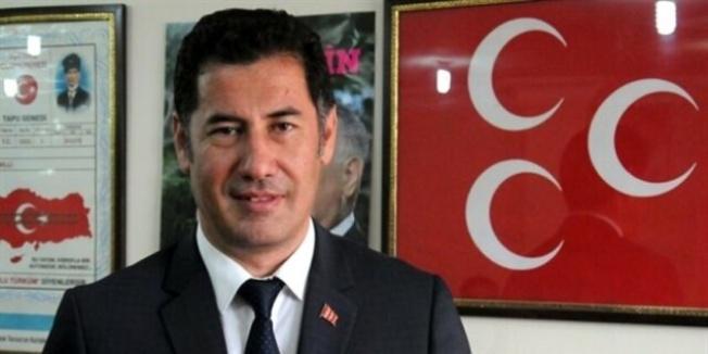 MHP'den ihraç edilmişti, Cumhurbaşkanı adaylığını açıkladı