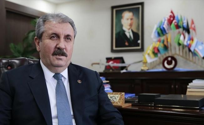 Muhsin Yazıcıoğlu'nun 'emaneti' Büyük Birlik Partisi 27 yaşında