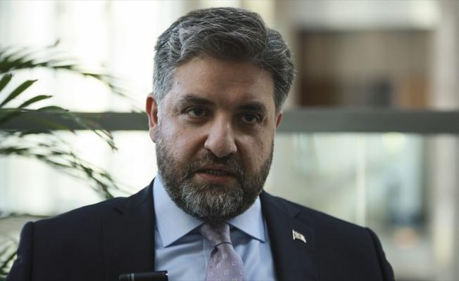 Türkiye'nin Pekin Büyükelçisi Önen: Vuhan'daki Türk vatandaşları virüsten etkilenmedi