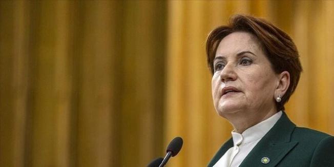 4 vekili istifa eden Meral Akşener: Saygı duyuyorum