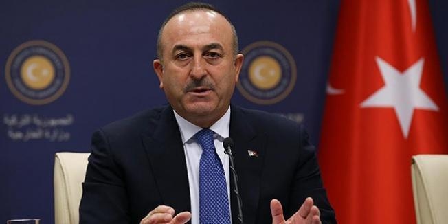 Çavuşoğlu: Rusya ile birlikte çalışmaya devam edeceğiz