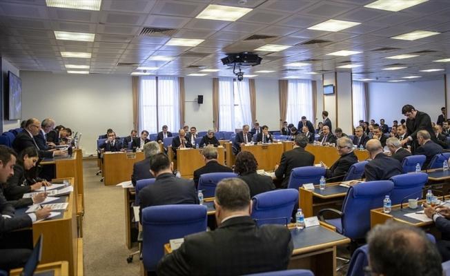 Finansal piyasalara ilişkin yenilikler içeren teklif TBMM Plan ve Bütçe Komisyonunda kabul edildi