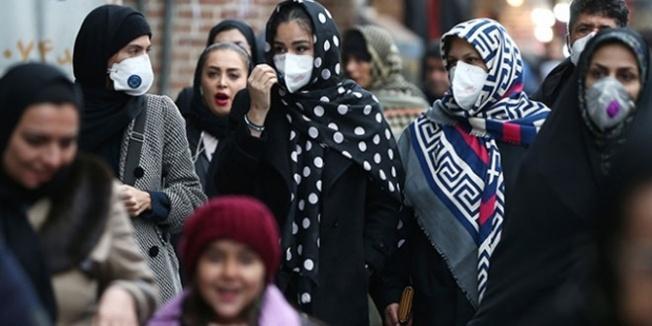 İran'da 11 eyalette sokağa çıkmayın uyarısı