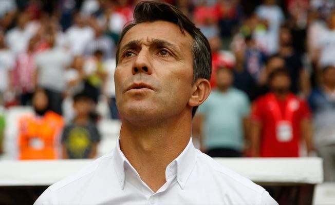 Konyaspor teknik direktör Bülent Korkmaz ile prensipte anlaştı