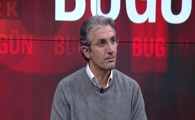 Nedim Şener: TSK'da halen 18 bin FETÖ mensubu var