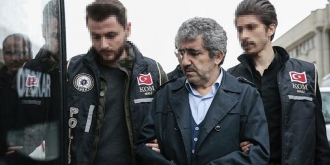 ÖSYM eski Başkanı Ali Demir'in FETÖ davaları birleştirildi