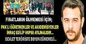 PKK terör örgütü ve üniversiteler