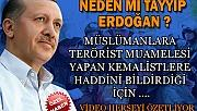 Neden mi Tayyip Erdoğan ? Bir Milletin Dirilişine Sebep Oldu , Zulmü Ortadan Kaldırdı