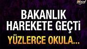 """""""ŞİŞİRİLMİŞ NOTLARA"""" BAKANLIKTAN SORUŞTURMA!"""