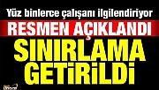 KADIN ÇALIŞANLARIN GECE MESAİSİNE SINIRLAMA!