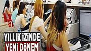 YILLIK İZİN DÜZENLEMESİ RESMİ GAZETE'DE!