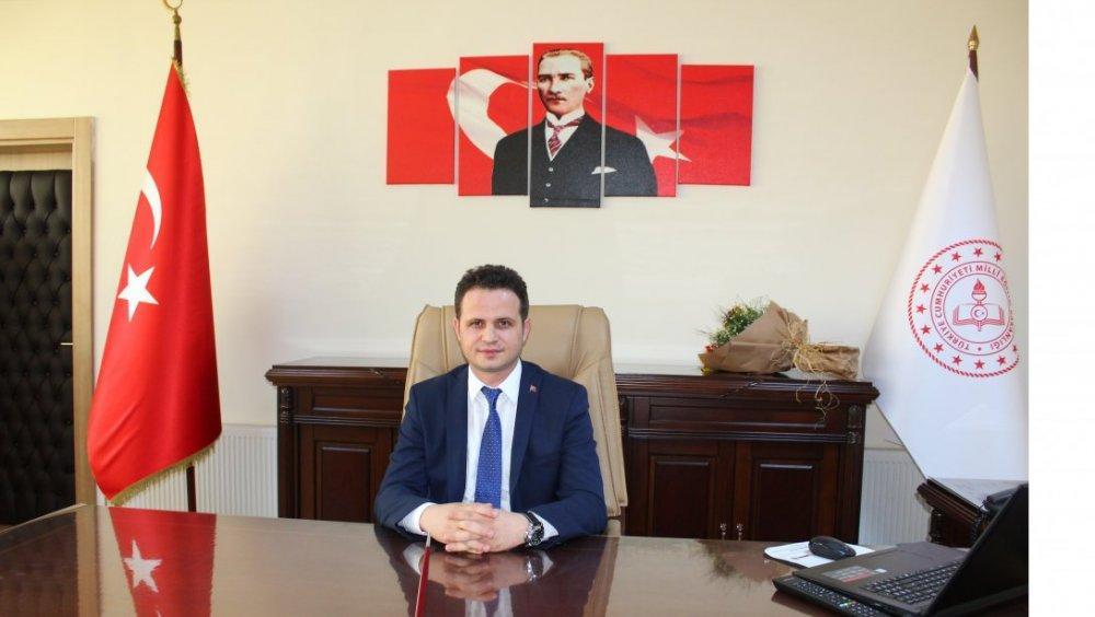 Muğla Milli Eğitim Müdürü Pervin Töre görevden alındı.